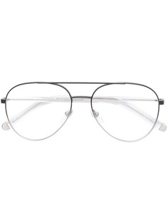 Retrosuperfuture classic aviator glasses