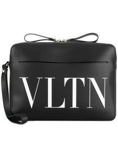 Valentino клатч Valentino Garavani Rockstud
