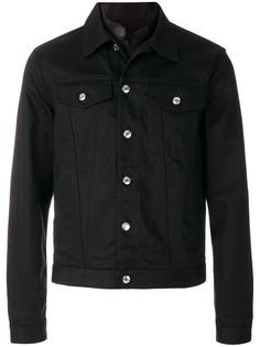 Alexander McQueen джинсовая куртка