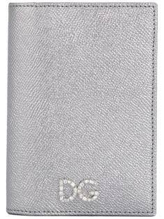 Dolce & Gabbana кошелек с откидным клапаном