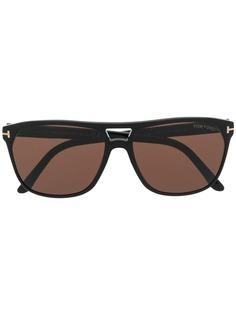 Tom Ford Eyewear солнцезащитные очки Shelton
