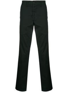 Carhartt брюки чинос узкого кроя