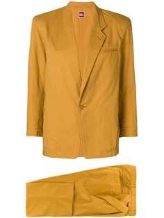 Issey Miyake Vintage классический костюм