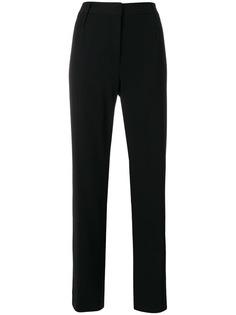 Dolce & Gabbana Vintage укороченные брюки прямого кроя