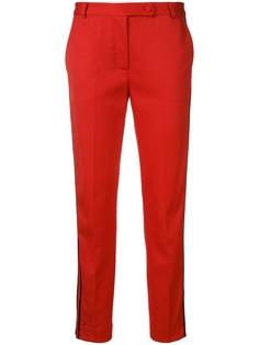 Styland брюки-смокинг с полосками по бокам