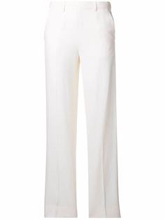 Maison Martin Margiela Vintage брюки прямого кроя