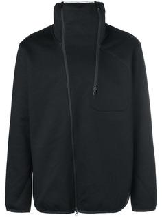 Y-3 спортивная куртка Binding