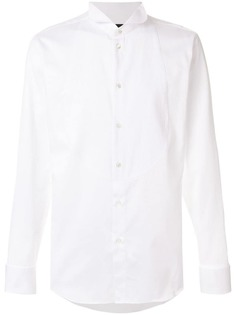 Emporio Armani рубашка классического кроя