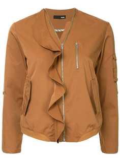 Frei Ea куртка на молнии