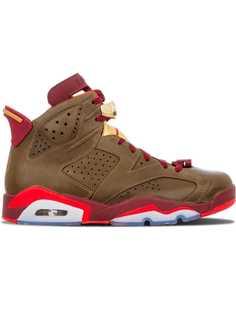 Jordan кроссовки Air Jordan 6 Retro