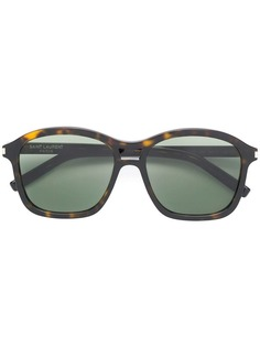 Saint Laurent Eyewear SL25 sunglasses