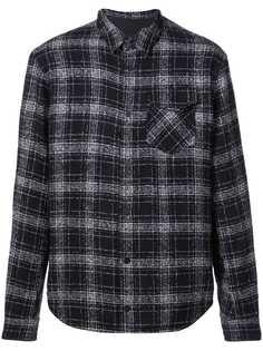 f4ead9898ba2167 Мужские рубашки стеганые – купить рубашку в интернет-магазине   Snik.co