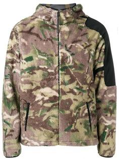 1017 Alyx 9SM куртка с капюшоном и камуфляжным узором