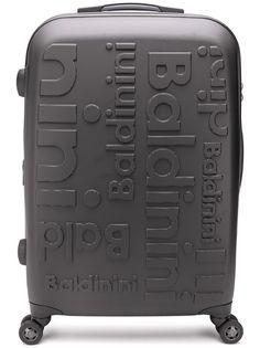 Baldinini чемодан Set 315 с тиснением логотипа