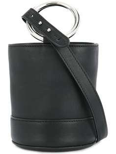 Simon Miller миниатюрная сумка Bonsai