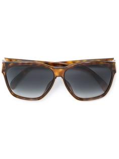 Christian Dior Vintage солнцезащитные очки
