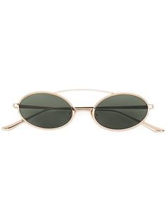 Self-Portrait солнцезащитные очки Jamie