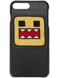 Les Petits Joueurs чехол для iPhone 7+ 8-bit monster