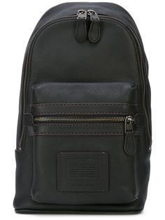 Coach рюкзак на одной лямке