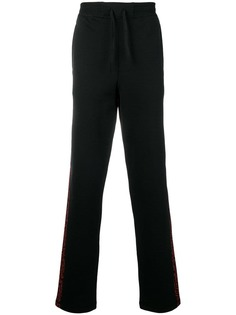 Missoni спортивные брюки с полосками