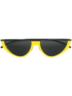 Mykita солнцезащитные очки Mykita + Martine Rose Selina
