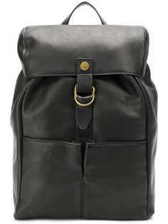 Vivienne Westwood рюкзак из зернистой кожи