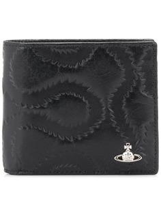 Vivienne Westwood кошелек с логотипом