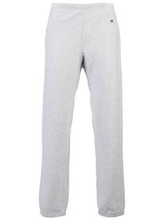 Champion спортивные брюки с эластичным поясом