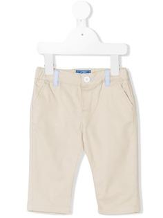 Fay Kids брюки-чинос
