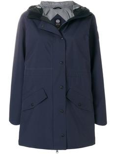 Canada Goose куртка Trinity