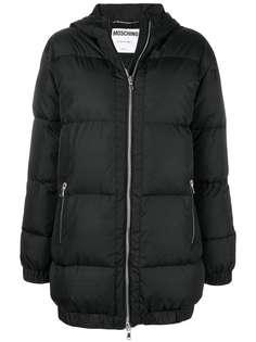 Moschino Couture padded parka