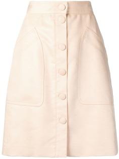 a604152ec5f Женские юбки Bottega Veneta – купить юбку в интернет-магазине