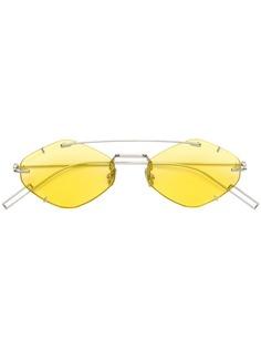 Dior Eyewear солнцезащитные очки DiorInclusion