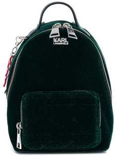 Karl Lagerfeld мини-рюкзак Karl X Kaia