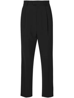 G.V.G.V. классические брюки со стрелками