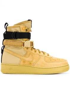 Nike хайтопы SF Air Force 1