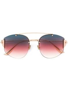Dior Eyewear солнцезащитные очки Stronger