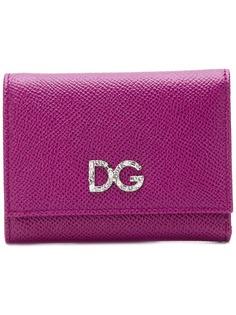 Dolce & Gabbana кошелек с логотипом