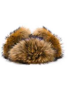 Liska шапка-ушанка