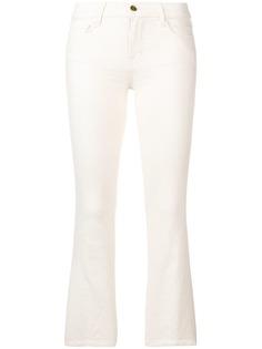 J Brand джинсы клеш Selena