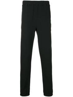 Stussy классические спортивные брюки