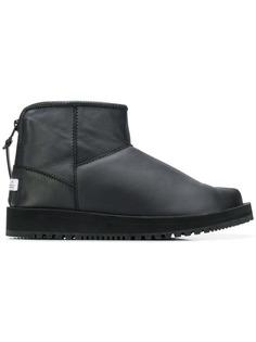 Suicoke утепленные ботинки