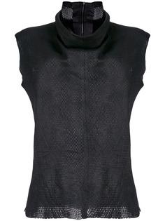 78ff9f913ad Блузки кожаные – купить блузку в интернет-магазине