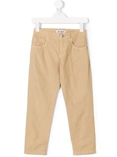 Dondup Kids брюки чинос