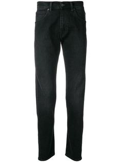 Edwin зауженные джинсы