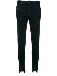 Diesel узкие джинсы Babhila