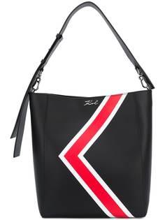 Категория: Сумки-мешок Karl Lagerfeld