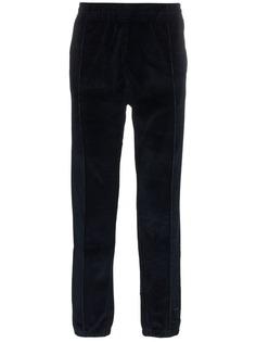 Champion спортивные брюки с простроченными деталями