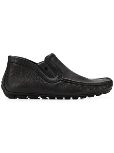 Baldinini туфли модели слип-он