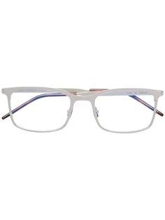 Saint Laurent Eyewear прямоугольные очки